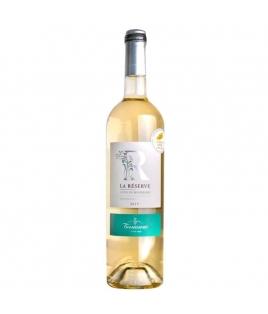 Vin La Réserve Blanc  - Terrassous