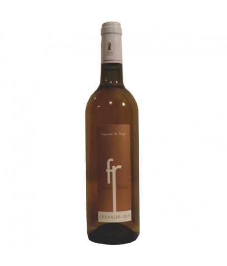 Vin Grenache gris Empreinte du Temps - Domaine Ferrer Ribiere