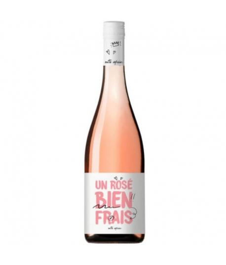Vin Rosé Entre copains - Les Vignerons Catalans