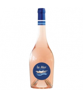 Vin Rosé La Mer - Les Vignerons Catalans