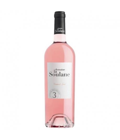 """Vin Domaine La Soulane """"Versant Sud"""" - Les Vignerons Catalans"""