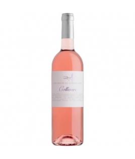 Vin Rosé Lles Hauts de Consolation - Les Vignerons Catalans