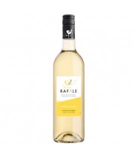 Vin Rafale Muscat Sec Blanc - Les Vignerons Catalans