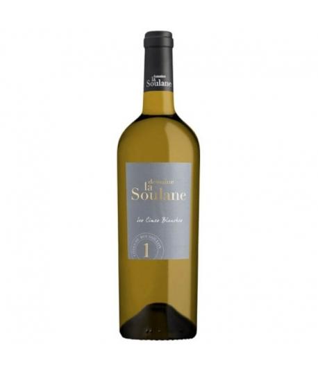 """Vin Domaine La Soulane """"Les Cimes Blanches"""" - Les Vignerons Catalans"""