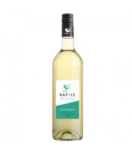 Vin Rafale Sauvignon Blanc - Les Vignerons Catalans