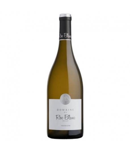 """Vin Domaine du Roc Blanc """"Altitude"""" - Les Vignerons Catalans"""