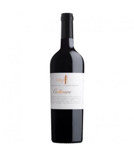 Vin Les Hauts de Consolation Collioure - Les Vignerons Catalans