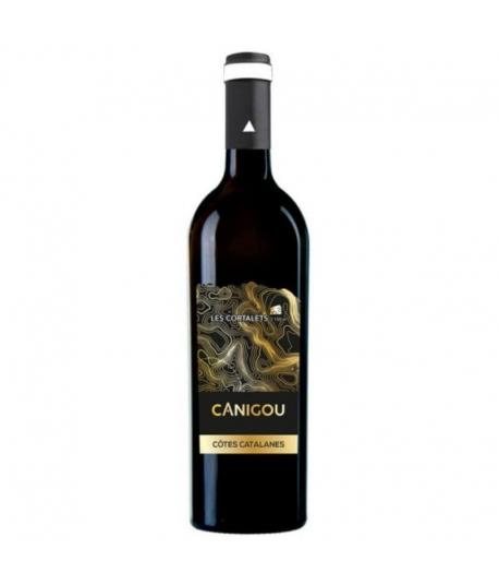 Vin Canigou Les Cortalets - Les Vignerons Catalans