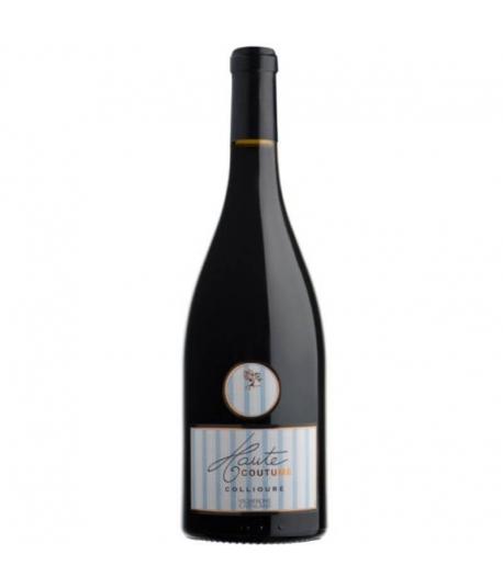 Vin Haute Coutume Collioure - Les Vignerons Catalans