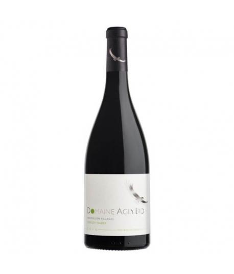 Vin Domaine Agly Bio Vieilles Vignes - Les Vignerons Catalans
