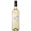 Vin  Blanc to bi or not to bi - Arnaud de Villeneuve