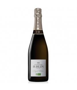 Champagne L'Esprit Nature - H.BLIN