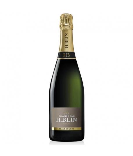 Champagne Blanc de Noirs - H.BLIN