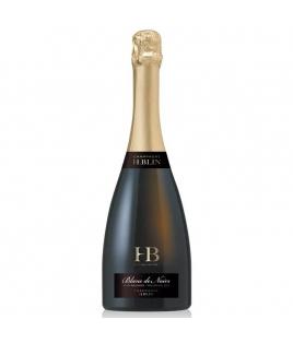 Champagne Blanc de Noirs 100% Meunier Millesime 2011 - H.BLIN