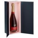 Champagne Quintessence Magnum Édition Limitée Millesime Rosé 2009 - H.BLIN