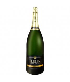 Jeroboam Champagne Brut Tradition - H.BLIN