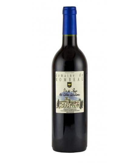 Vin De Pays - DOMAINE ROMBEAU