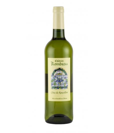 Vin Château Rombeau - DOMAINE ROMBEAU