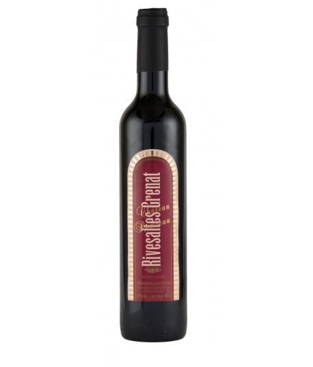 Vin Rivesaltes Grenat - DOMAINE ROMBEAU