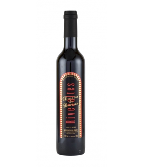 Vin Rivesaltes Tuilé - DOMAINE ROMBEAU