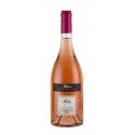 Vin Le Rosé BIO  - Domaine de Rombeau