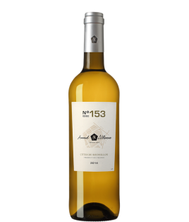 Vin N°153 RD 900 Blanc - Arnaud de Villeneuve