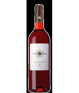 Vin Rivesaltes Tuilé 5 ans Tradition - Arnaud de Villeneuve