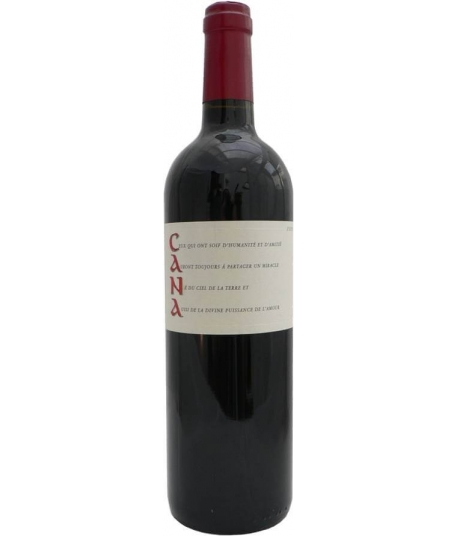 Vin Cana - DOMAINE FERRER RIBIERE