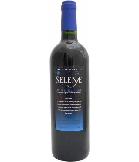 Vin Selenae - DOMAINE FERRER RIBIERE