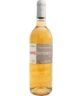 Vin Cuvée Sans Interdit - Domaine Ferrer Ribiere