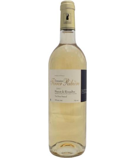Vin Muscat de Rivesaltes - DOMAINE FERRER RIBIERE