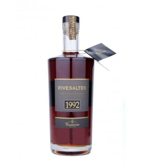 """Vin Rivesaltes Le """"1992"""" - TERRASSOUS"""