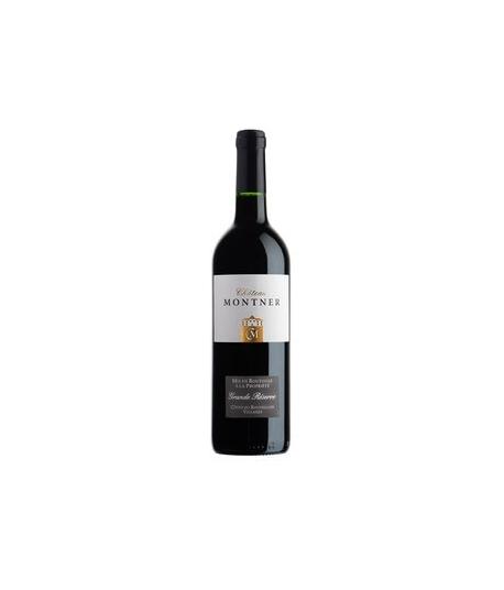 Vin Château Montner - CHATEAU MONTNER
