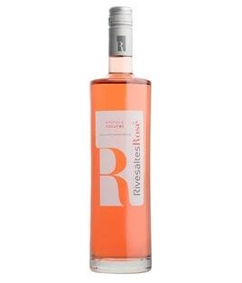 Vin Rivesaltes Rosé - Les Vignerons Catalans