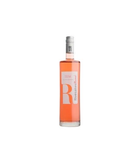 Vin Rivesaltes Rosé - VIGNERONS CATALANS