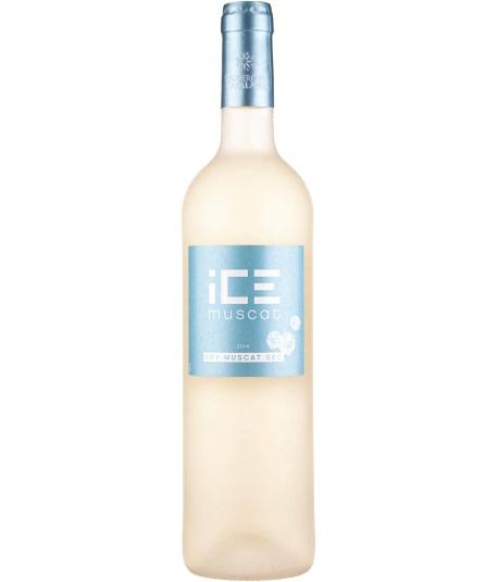 Vin Ice Muscat -  Vignerons Catalans