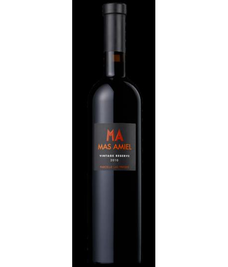 Vin Vintage Réserve - Mas Amiel
