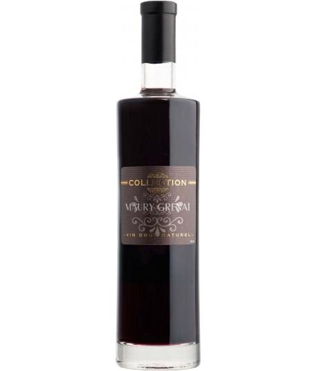 Vin Collection Maury Grenat 50 cl - VIGNERONS CATALANS