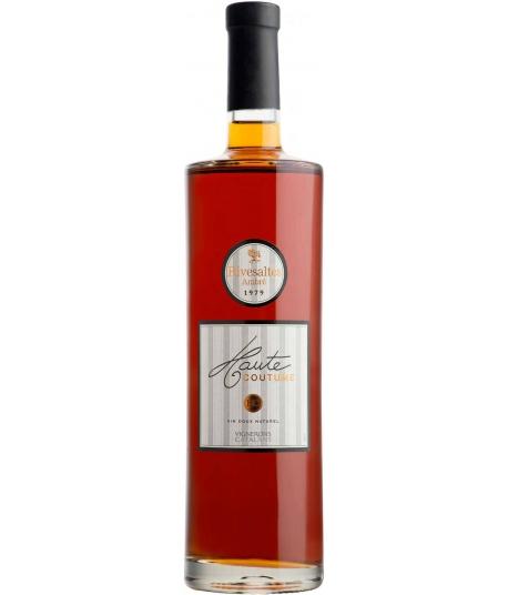 Vin Haute Coutume 1979 - VIGNERONS CATALANS