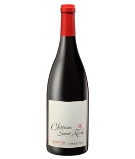 Vin Chimères - Château Saint-Roch