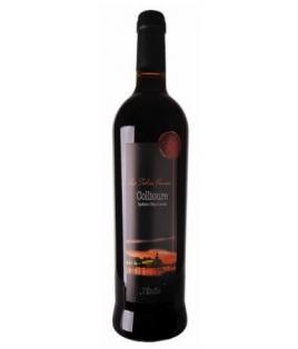Vin Collioure Rouge Les Toiles Fauves  - Banyuls L'Etoile