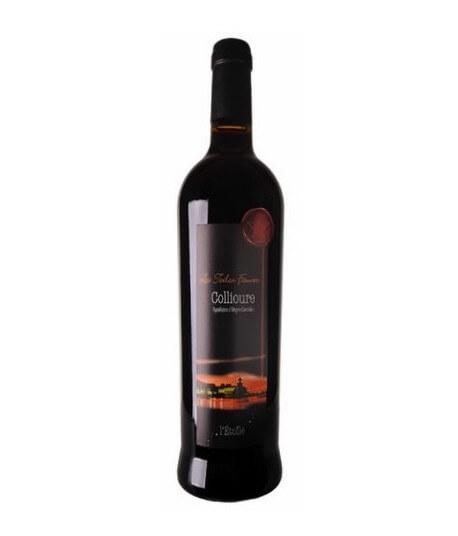 Vin Les Trois Fauves Rouge - Banyuls L'Etoile