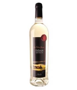 Vin Collioure Blanc Les Toiles Fauves Blanc - Banyuls L'Etoile