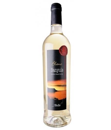 Vin Banyuls Blanc - Banyuls L'Etoile