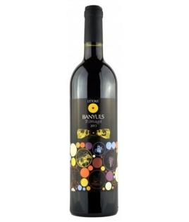 Vin Banyuls Rouge Rimage Seb - Banyuls L'Etoile