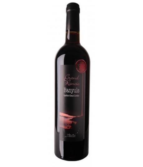 Vin Banyuls Grand Rancio - Banyuls L'Etoile