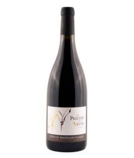 Vin Le Prieuré Côtes du Roussillon Village - Banyuls L'Etoile