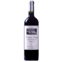 Vin Merlot Rouge - Château Lauriga