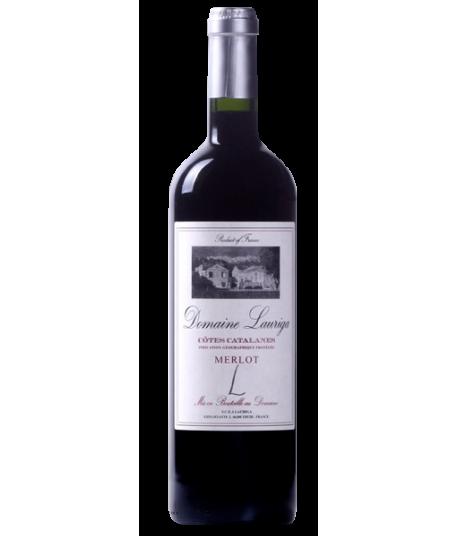 Vin Merlot - DOMAINE LAURIGA
