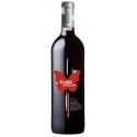 Vin Fruité Catalan Rouge - Les Vignerons Catalans